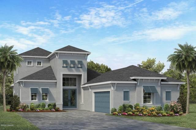 74 N Lakewalk Drive, Palm Coast, FL 32137 (MLS #1074081) :: Cook Group Luxury Real Estate