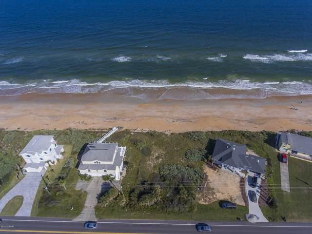 2673 N Ocean Shore Boulevard, Flagler Beach, FL 32136 (MLS #1074088) :: Memory Hopkins Real Estate