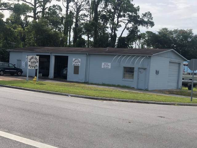 268-270 Hand Avenue, Ormond Beach, FL 32174 (MLS #1074104) :: Cook Group Luxury Real Estate