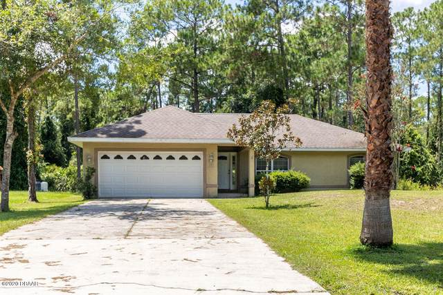 2256 7th Avenue, Deland, FL 32724 (MLS #1074106) :: Memory Hopkins Real Estate