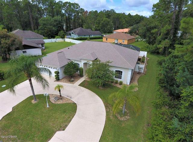 14 Edgewater Drive, Palm Coast, FL 32164 (MLS #1074114) :: Memory Hopkins Real Estate