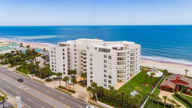 395 S Atlantic Avenue #5060, Ormond Beach, FL 32176 (MLS #1074121) :: Cook Group Luxury Real Estate