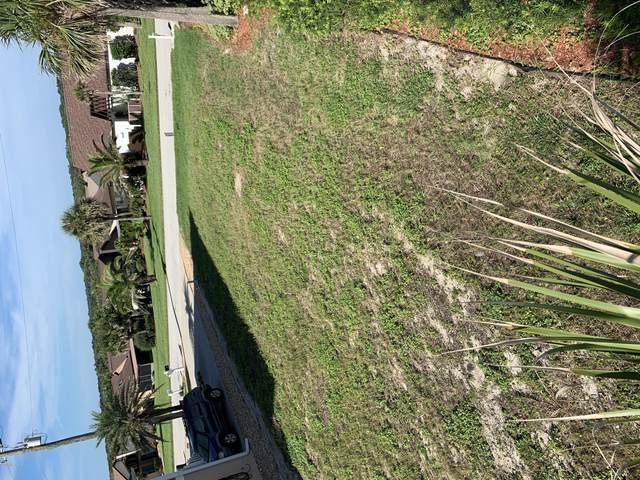 2826 S Ocean Shore Boulevard, Flagler Beach, FL 32136 (MLS #1074132) :: Memory Hopkins Real Estate