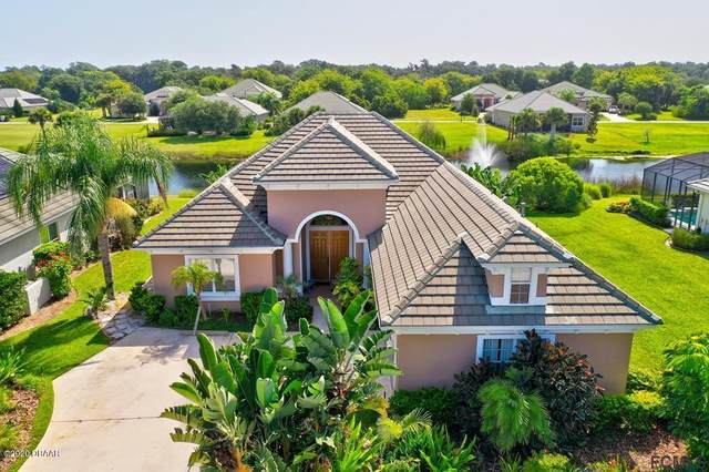 66 N Longview Way, Palm Coast, FL 32137 (MLS #1074137) :: Memory Hopkins Real Estate