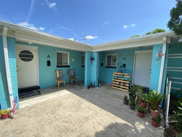 71 Rockefeller Drive, Ormond Beach, FL 32176 (MLS #1074153) :: Memory Hopkins Real Estate