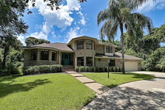 656 Needlerush Road, Port Orange, FL 32127 (MLS #1074172) :: Memory Hopkins Real Estate