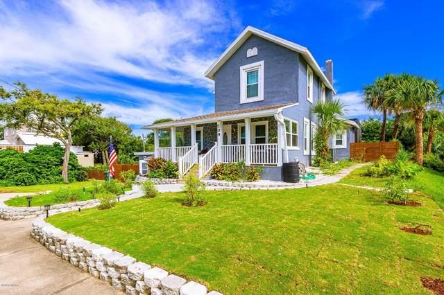 109 Flamingo Avenue, Daytona Beach, FL 32118 (MLS #1074195) :: Florida Life Real Estate Group