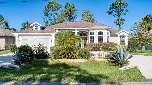 14 Easterly Place, Palm Coast, FL 32164 (MLS #1074197) :: Memory Hopkins Real Estate