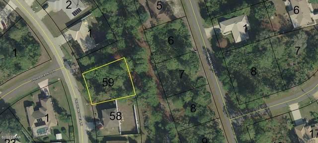56 Prince Michael Lane, Palm Coast, FL 32164 (MLS #1074219) :: Memory Hopkins Real Estate
