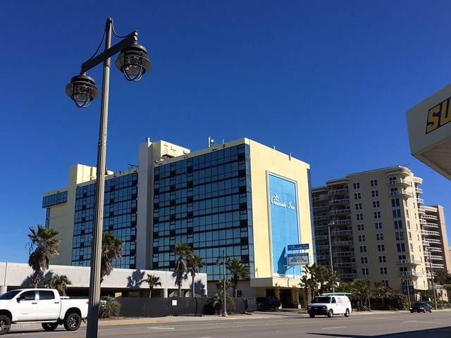 1909 S Atlantic Avenue #502, Daytona Beach Shores, FL 32118 (MLS #1074262) :: Cook Group Luxury Real Estate