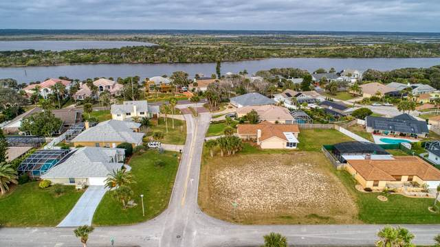 2 W Sea Harbor Drive, Ormond Beach, FL 32176 (MLS #1074278) :: NextHome At The Beach