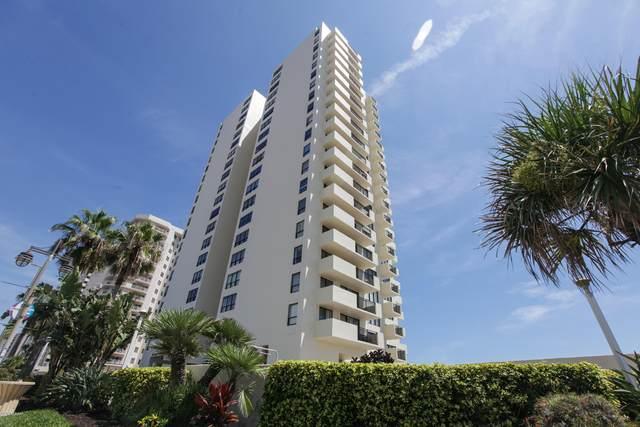 2987 S Atlantic Avenue #1503, Daytona Beach Shores, FL 32118 (MLS #1074280) :: Cook Group Luxury Real Estate