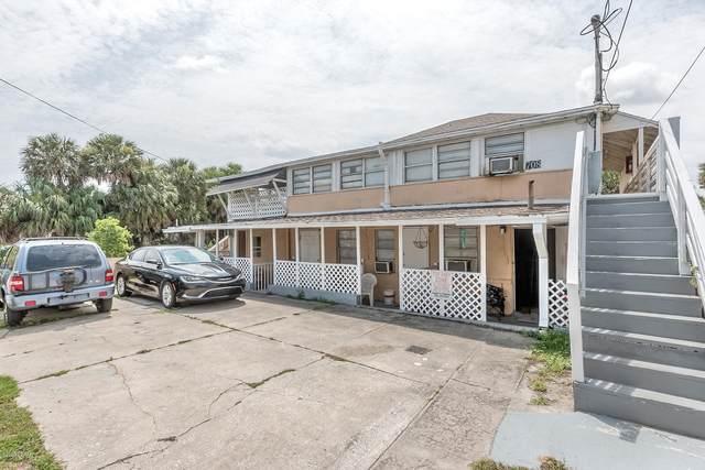 708 E International Speedway Boulevard, Daytona Beach, FL 32118 (MLS #1074281) :: Cook Group Luxury Real Estate