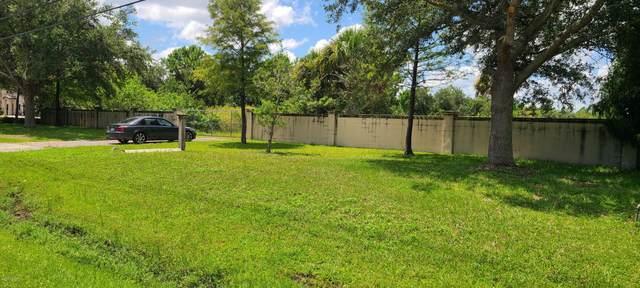 1240 N Us Highway 1, Ormond Beach, FL 32174 (MLS #1074282) :: Florida Life Real Estate Group