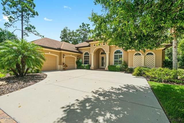 14 Scarlet Oak Circle, Palm Coast, FL 32137 (MLS #1074285) :: Memory Hopkins Real Estate