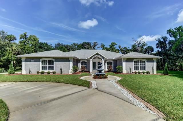 430 Baltimore Circle, New Smyrna Beach, FL 32168 (MLS #1074293) :: Cook Group Luxury Real Estate