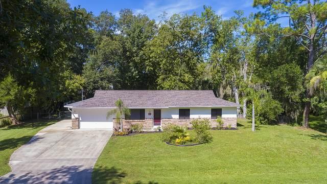 2704 Woodland Drive, Edgewater, FL 32141 (MLS #1074303) :: Memory Hopkins Real Estate