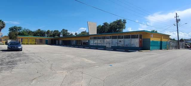 610 N Ridgewood Avenue, Daytona Beach, FL 32114 (MLS #1074309) :: Cook Group Luxury Real Estate