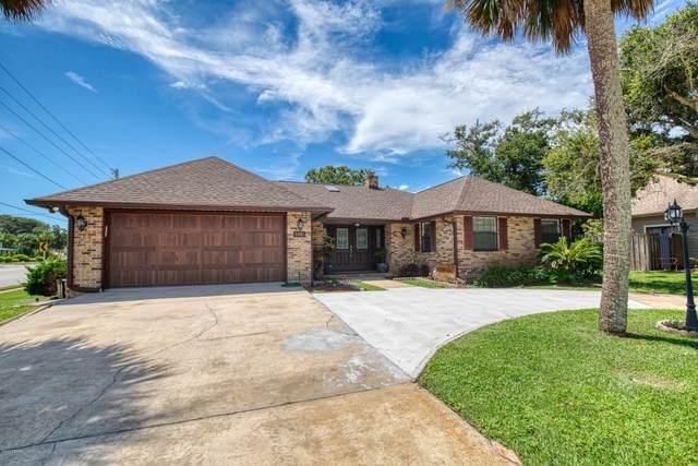 100 W Ocean Dunes Road, Daytona Beach, FL 32118 (MLS #1074313) :: Cook Group Luxury Real Estate