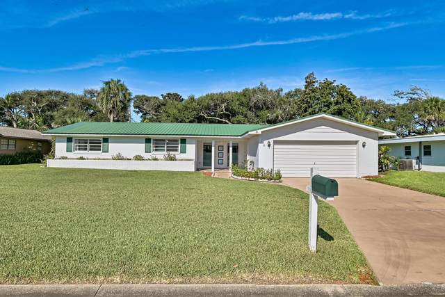 6 Dunes Circle, Ormond Beach, FL 32176 (MLS #1074319) :: Florida Life Real Estate Group