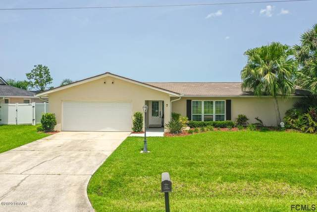 7 S Clarendon Court, Palm Coast, FL 32137 (MLS #1074324) :: Memory Hopkins Real Estate