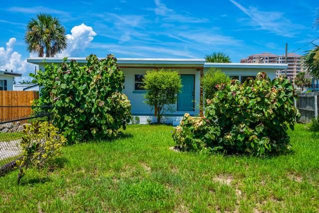 121 Ogden Boulevard, Daytona Beach, FL 32118 (MLS #1074329) :: Cook Group Luxury Real Estate