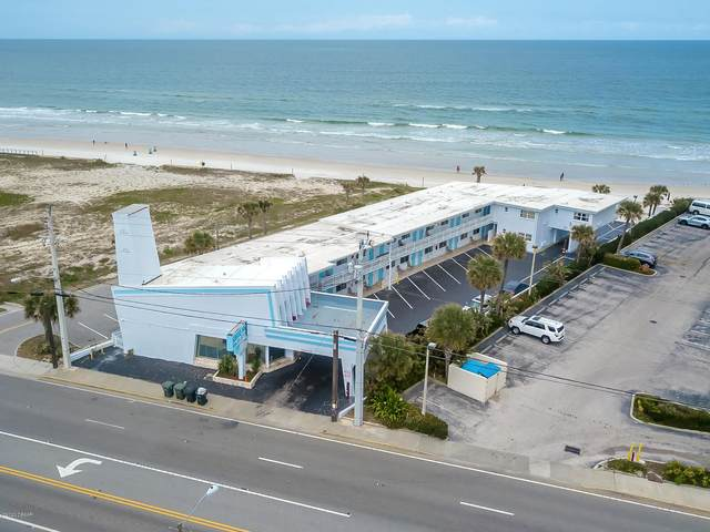 1503 S Atlantic Avenue, Daytona Beach, FL 32118 (MLS #1074338) :: Cook Group Luxury Real Estate
