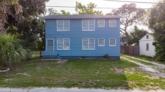 1215 Holly Avenue, Holly Hill, FL 32117 (MLS #1074345) :: Memory Hopkins Real Estate