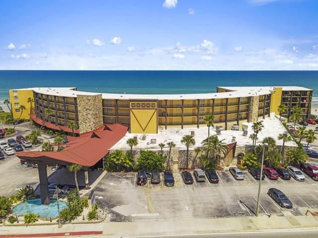 2301 S Atlantic Avenue #221, Daytona Beach Shores, FL 32118 (MLS #1074354) :: Cook Group Luxury Real Estate