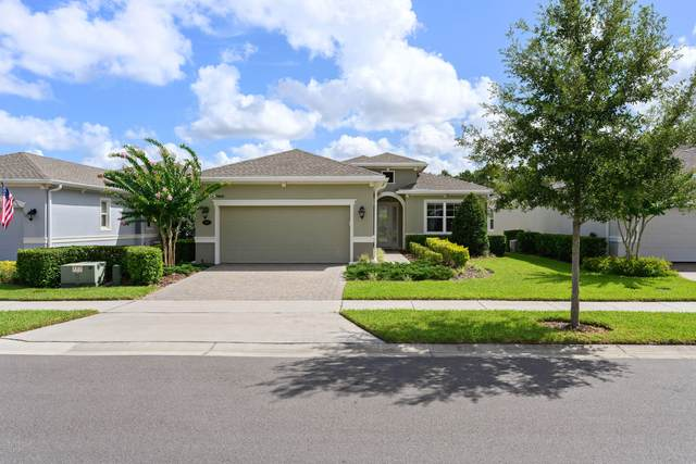 1401 Palisades Lane, Deland, FL 32724 (MLS #1074372) :: Florida Life Real Estate Group