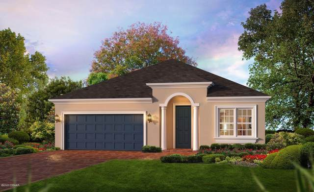 188 Azure Mist Way, Daytona Beach, FL 32124 (MLS #1074374) :: Memory Hopkins Real Estate