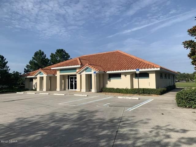 544 Health Boulevard, Daytona Beach, FL 32114 (MLS #1074389) :: Cook Group Luxury Real Estate