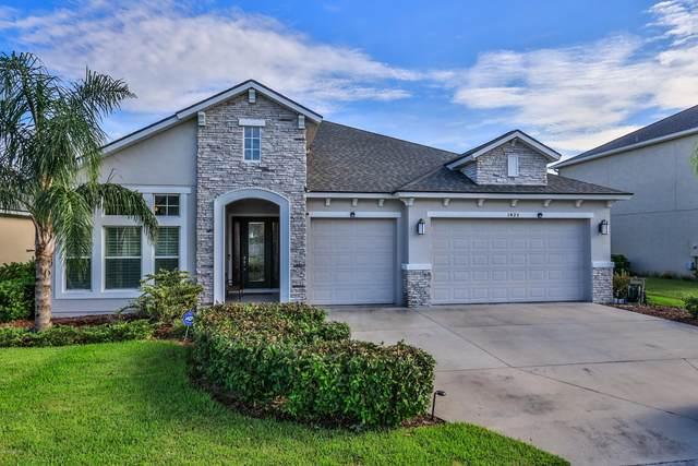 1925 Mendocino Lane, Port Orange, FL 32128 (MLS #1074397) :: Cook Group Luxury Real Estate