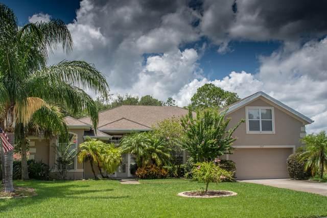 107 Deep Woods Way, Ormond Beach, FL 32174 (MLS #1074399) :: Cook Group Luxury Real Estate