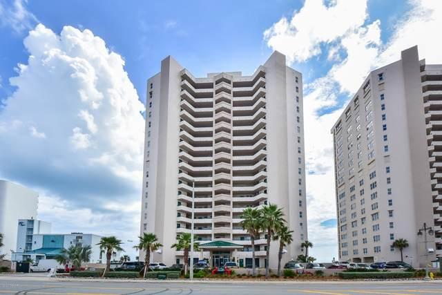 3311 S Atlantic Avenue #1702, Daytona Beach Shores, FL 32118 (MLS #1074401) :: Cook Group Luxury Real Estate