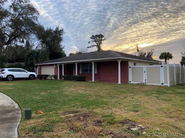 932 Bentwood Lane, Port Orange, FL 32127 (MLS #1074404) :: Cook Group Luxury Real Estate