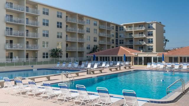 4151 S Atlantic Avenue #409, New Smyrna Beach, FL 32169 (MLS #1074405) :: Cook Group Luxury Real Estate