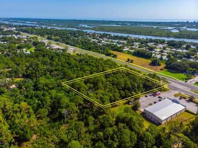 2768 S Ridgewood Avenue, Edgewater, FL 32141 (MLS #1074407) :: Cook Group Luxury Real Estate