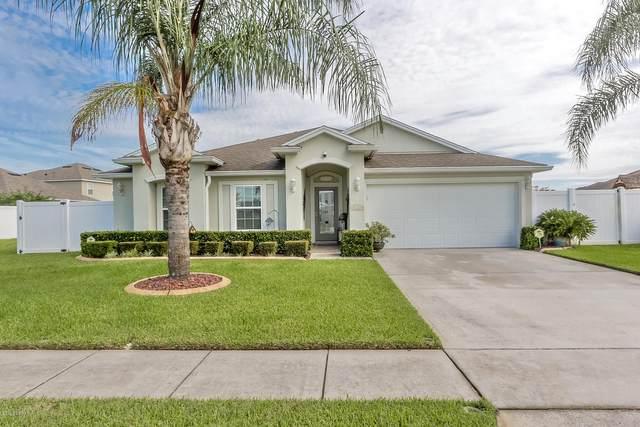 1903 Tarleton Lane, Port Orange, FL 32128 (MLS #1074418) :: Florida Life Real Estate Group