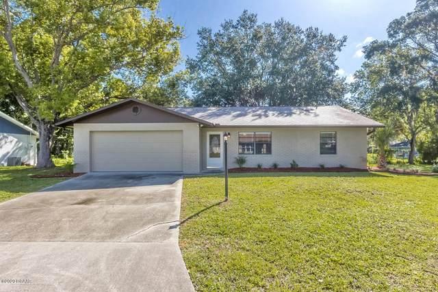 1731 Umbrella Tree Drive, Edgewater, FL 32132 (MLS #1074431) :: Memory Hopkins Real Estate