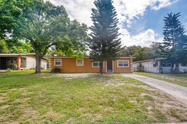 723 Fairmount Road, Daytona Beach, FL 32114 (MLS #1074456) :: Memory Hopkins Real Estate