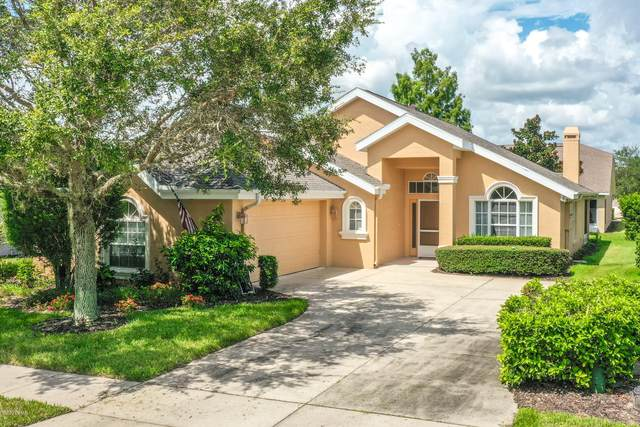 5410 Fan Palm Court, Port Orange, FL 32128 (MLS #1074485) :: Memory Hopkins Real Estate
