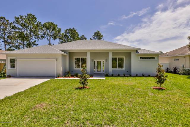 83 Sea Trail, Palm Coast, FL 32164 (MLS #1074507) :: Florida Life Real Estate Group
