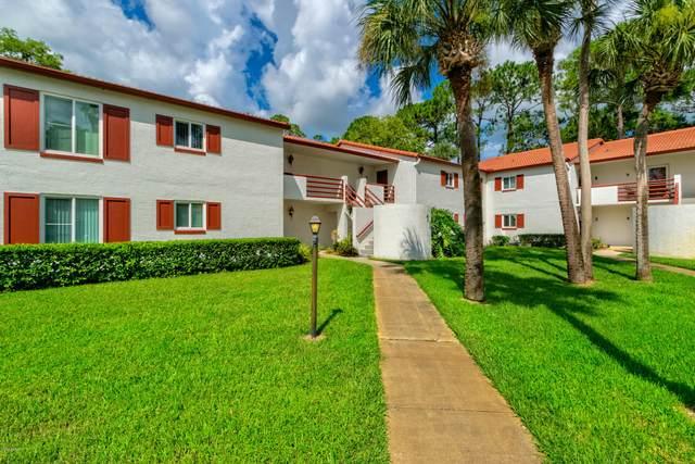 101 Bob White Court #2, Daytona Beach, FL 32119 (MLS #1074538) :: Memory Hopkins Real Estate