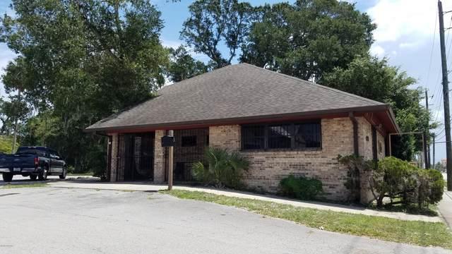 631 N Ridgewood Avenue, Daytona Beach, FL 32114 (MLS #1074553) :: Cook Group Luxury Real Estate