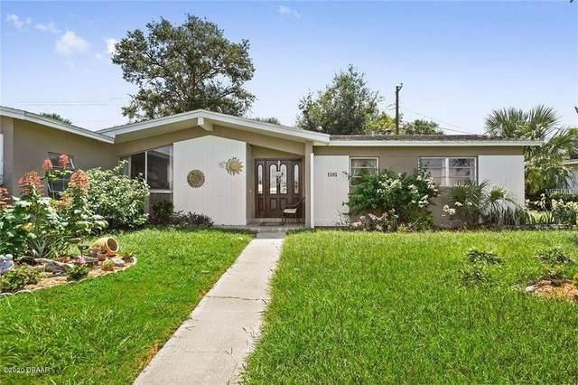 1181 W Wellington Drive, Deltona, FL 32725 (MLS #1074560) :: Cook Group Luxury Real Estate