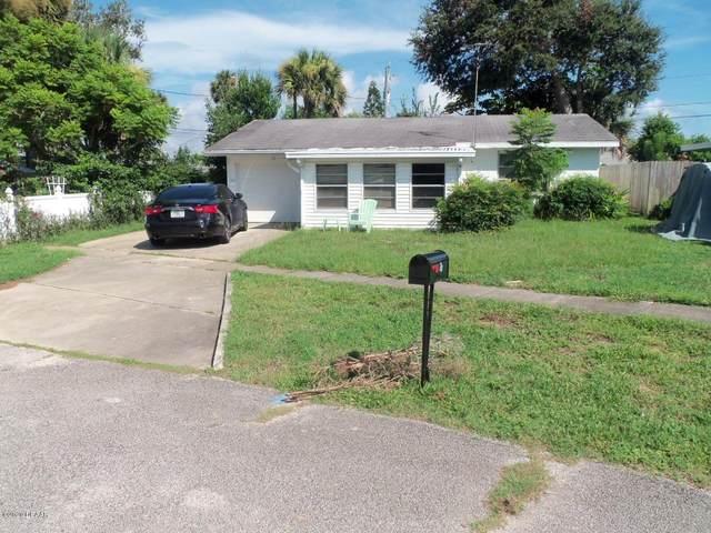 70 Ocean Shore Drive, Ormond Beach, FL 32176 (MLS #1074574) :: Cook Group Luxury Real Estate