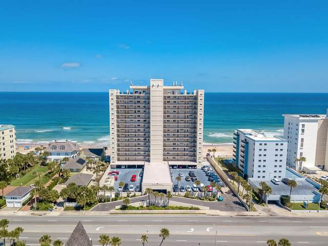 89 S Atlantic Avenue K010, Ormond Beach, FL 32176 (MLS #1074578) :: Florida Life Real Estate Group