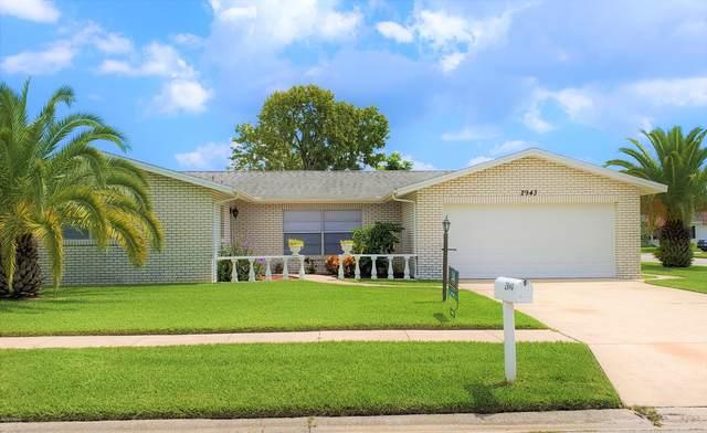 2943 Carriage Drive, South Daytona, FL 32119 (MLS #1074592) :: Florida Life Real Estate Group