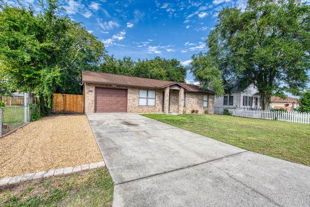 910 May Avenue, Holly Hill, FL 32117 (MLS #1074606) :: Florida Life Real Estate Group